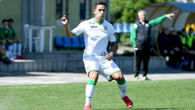 Гравець «Карпат» отримав виклик до своєї збірної на матчі проти США та Південної Кореї