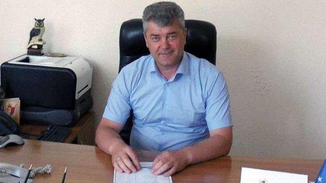 На депутата Львівської облради від БПП склали протокол за нетверезе керування авто