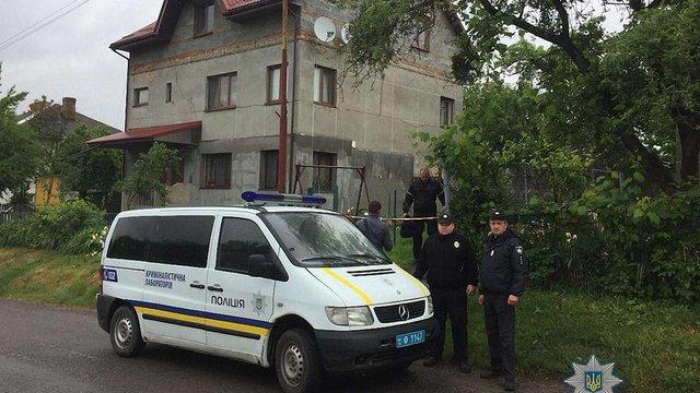Злочинець у розшуку вбив свого односельчанина у Кам'янка-Бузькому районі