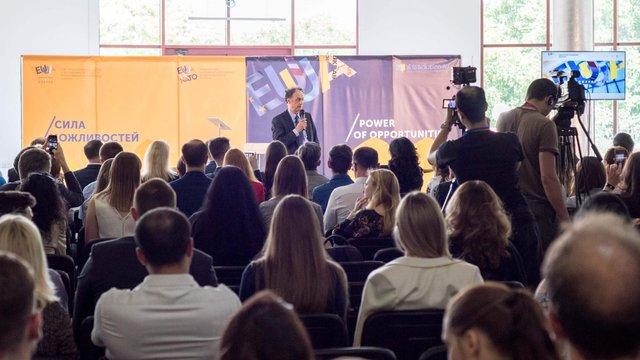 Уряд створив сайт, де зібрана вся офіційна інформація про євроінтеграцію України
