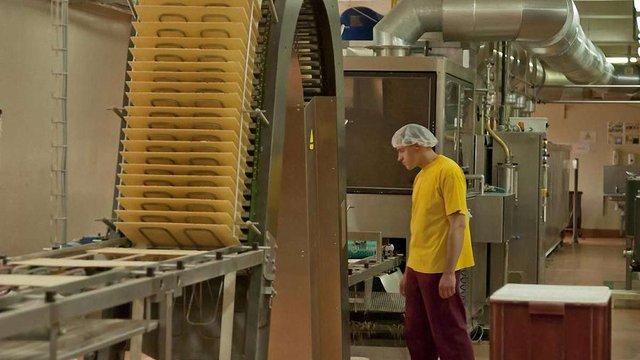 Кондитерська фабрика «Світоч» вдвічі збільшила експорт своєї продукції
