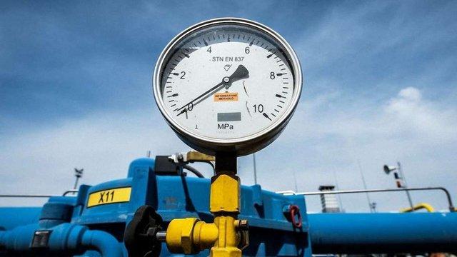Великі газотрейдери зацікавилися новим маршрутом імпорту газу в Україну