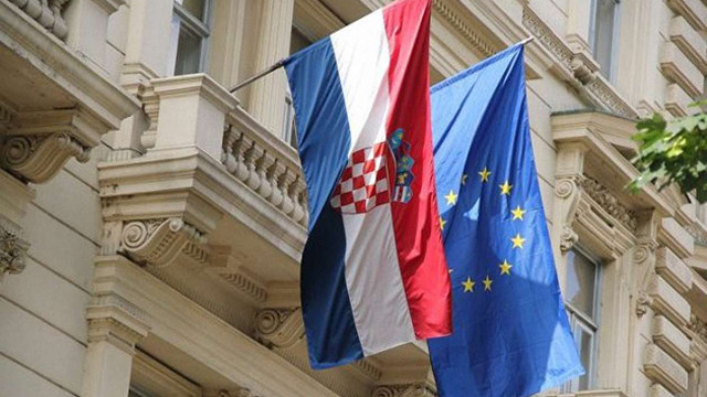 У Раді Європи вперше головує Хорватія