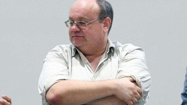 Відомого українського спортивного журналіста звинуватили у сексизмі