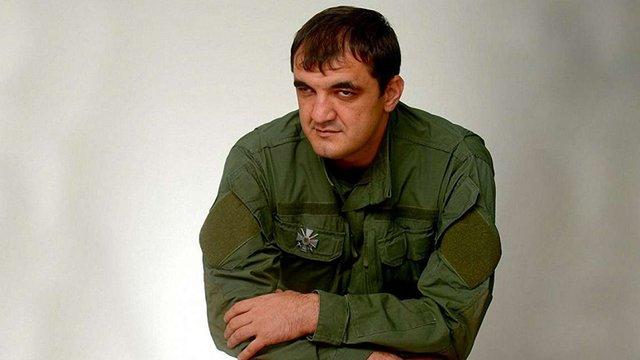 Російського бойовика «Мамая» ліквідували, коли він знімався у сюжеті телеканалу «Росія»