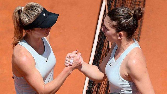 Еліна Світоліна виграла турнір WTA і захистила чемпіонський титул у Римі