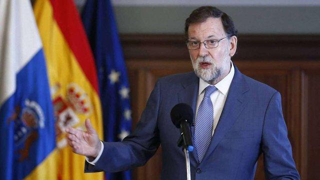 Іспанія має намір зберегти контроль над Каталонією