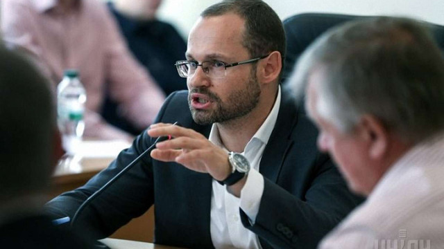 «Центр протидії корупції» програв суд нардепу Павлу Пинзенику щодо наклепу з його боку