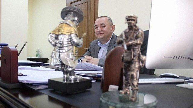 Анатолій Матіос хоче створити Державне бюро військової юстиції