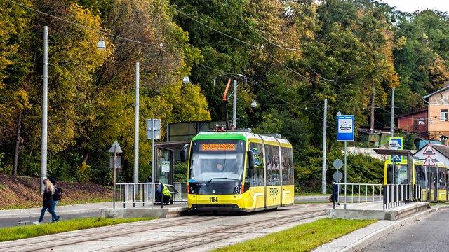 Уряд погодив отримання €24 млн кредиту на придбання нових трамваїв і автобусів для Львова