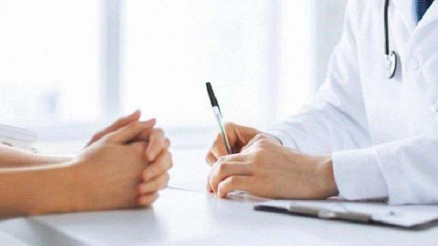 Українці підписали 5 млн декларацій з сімейними лікарями