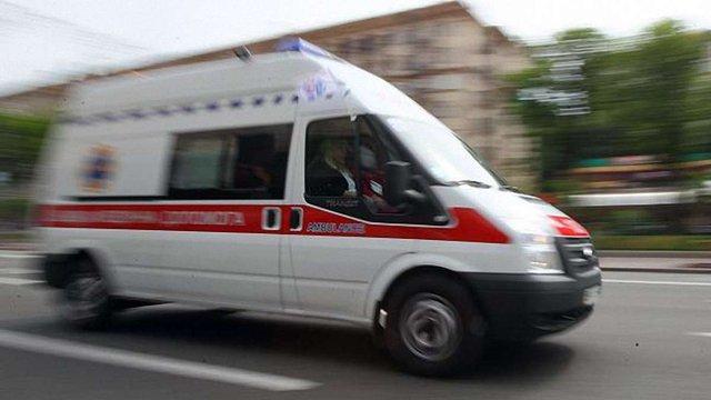 У центрі Львова від серцевого нападу помер 67-річний турист з Польщі