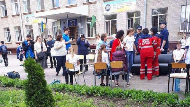 Фахівці встановили джерело невідомого газу, від якого отруїлись школярі у Харкові