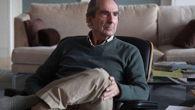 У США помер нащадок іммігрантів з Галичини, відомий письменник Філіп Рот