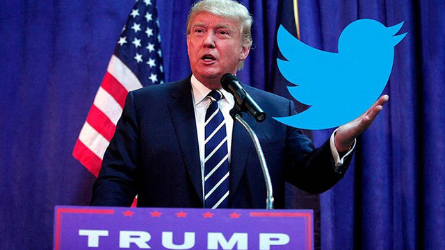 Суд заборонив Дональду Трампу блокувати критиків у Twitter