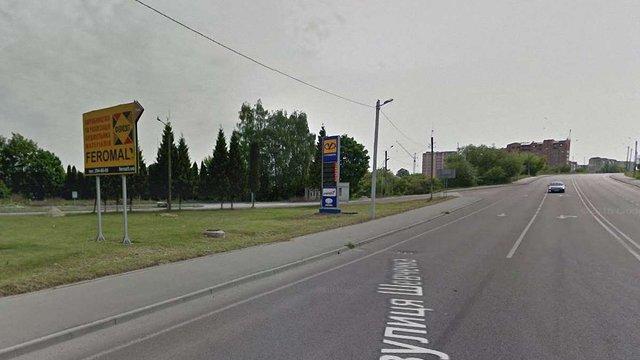 Львівський суд виніс умовний вирок водію вантажівки, що на смерть збив пішохода