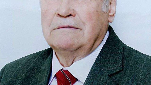 Помер заслужений тренер України львів'янин Арнольд Прохоров