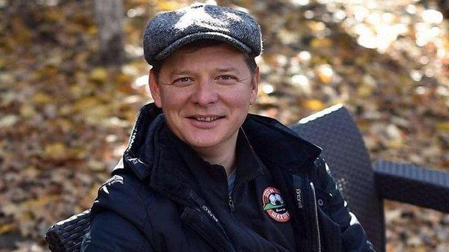 Рух ЧЕСНО дослідив, як Олег Ляшко та його партія лобіюють інтереси Ріната Ахметова
