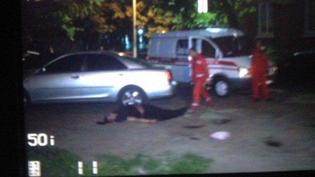 Під час нападу на відомого активіста в Одесі він убив одного з нападників