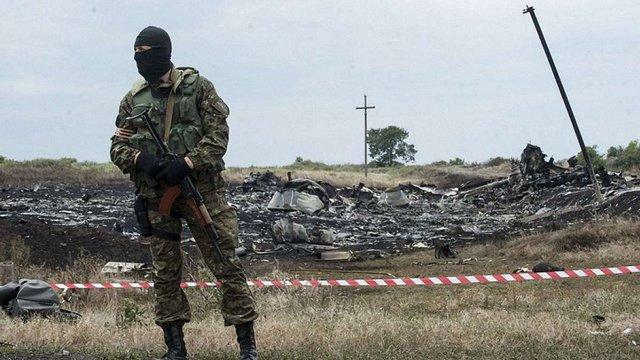 Нідерланди й Австралія поклали на Росію відповідальність за катастрофу МН17