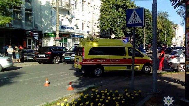 Прокуратура розповіла подробиці резонансного вбивства депутата облради в Черкасах