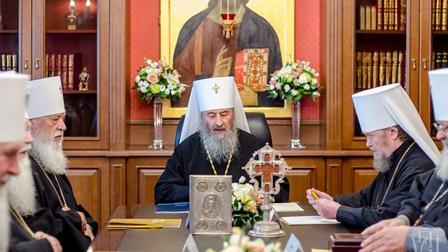 Синод УПЦ (МП) офіційно прокоментував можливість надання автокефалії для УПЦ (КП) і УАПЦ