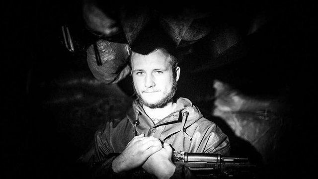 У Львові прощатимуться із загиблим на Донбасі 22-річним бійцем Мар'яном Корчаком