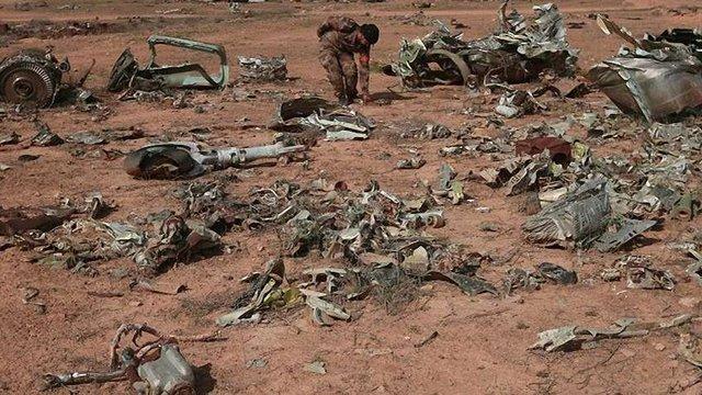 ЗМІ дізналися нові подробиці бою військ США з «вагнерівцями» у Сирії