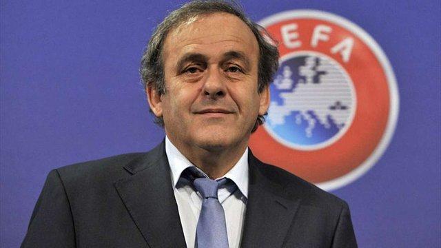 Екс-президента УЄФА Мішеля Платіні виправдали у справі про корупцію