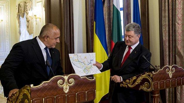 З Одеси до болгарської Варни планують побудувати автомобільну дорогу