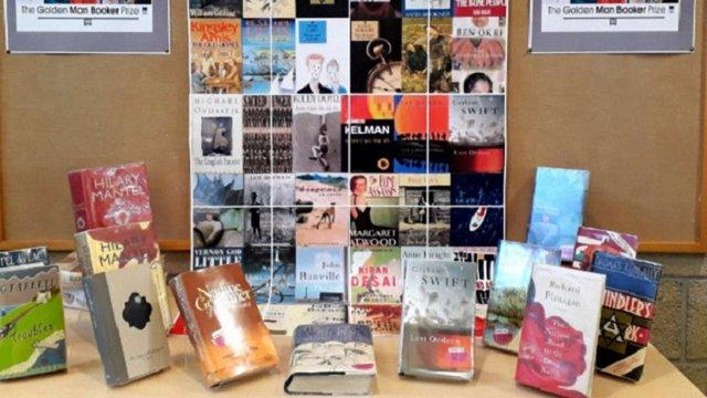 Журі Букерівської премії назвало п'ять найкращих книг за останні 50 років