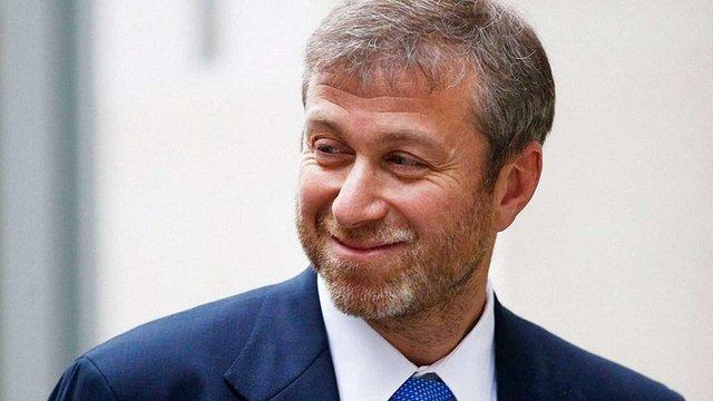 Російський олігарх Роман Абрамович отримав ізраїльське громадянство