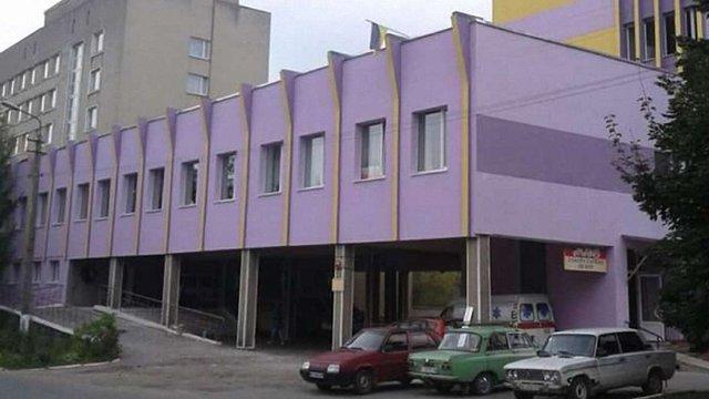 Двоє одеситів увірвались у Трускавецьку лікарню, вимагаючи наркотиків