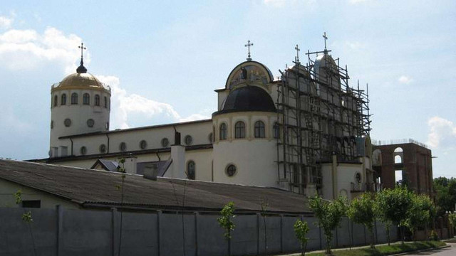 У Личаківському районі Львова затримали двох людей під час крадіжки металу з дзвіниці церкви