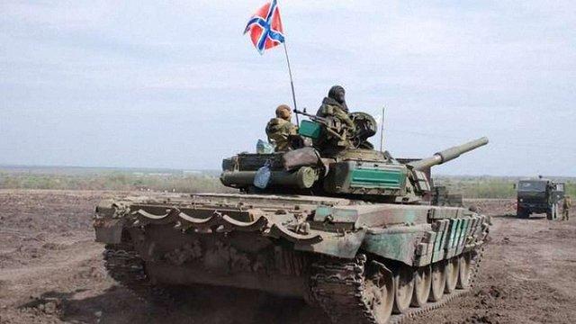 Двох бойовиків засудили за переправляння російських танків на Донбас