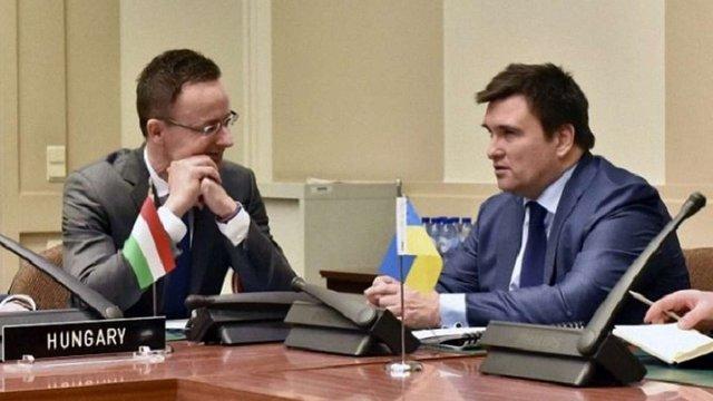 Угорщина погодилася на перемовини щодо мови освіти для нацменшин в Україні