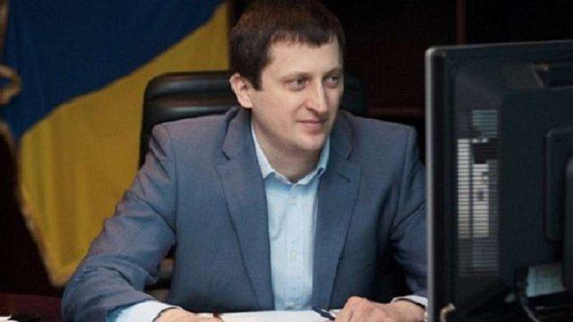 Звільнений торік начальник Держгеокадастру Львівщини поновився на посаді через суд