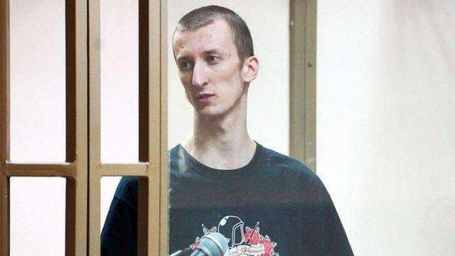 Політв'язень Олександр Кольченко оголосив голодування з вимогою звільнити Олега Сенцова