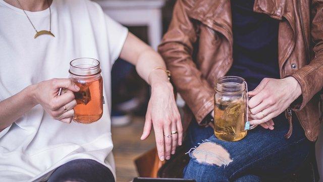 Як врятуватись від літньої спеки: топ-5 напоїв
