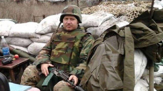 Загиблого бійця Юрія Довганика поховають на Личакові у понеділок
