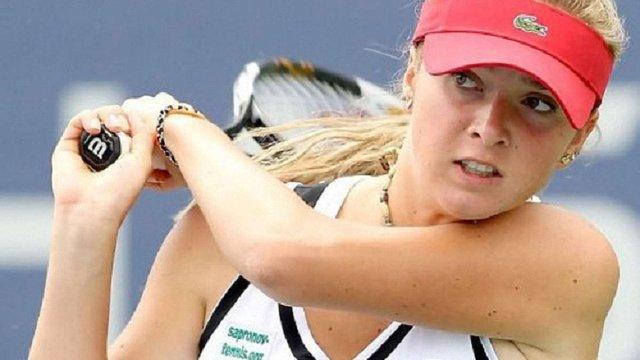Тенісистка Еліна Світоліна вилетіла з турніру Roland Garros