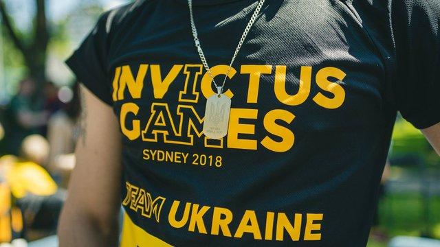Двоє учасників АТО представлятимуть Львів на змаганнях Invictus Games