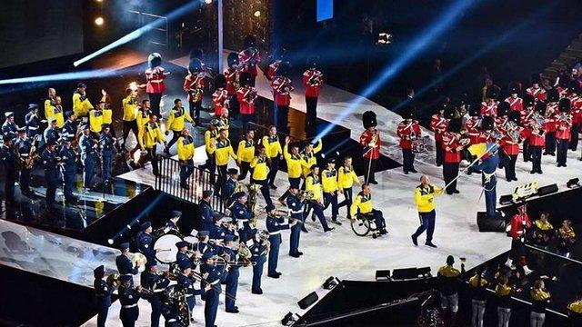 Оголошено склад Збірної України на Ігри нескорених у Сіднеї