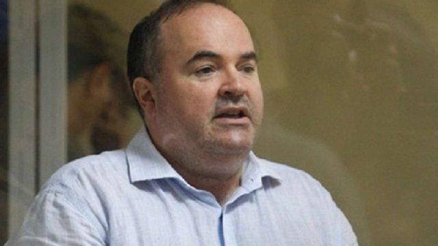 Генпрокурор розповів подробиці затримання Бориса Германа