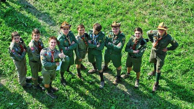 «Пласт» організовує благодійний пікнік у «Шевченківському гаю»