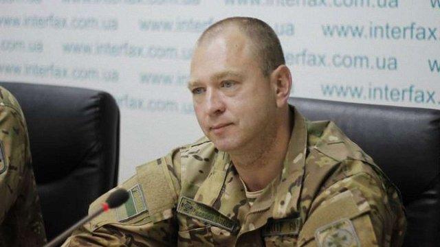 Полковник ДПСУ розповів, як починався штурм прикордонного загону в Луганську в 2014 році