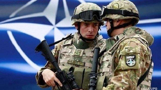 НАТО планує створити 30-тисячний резервний загін на випадок російської агресії