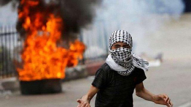 США заблокували резолюцію Радбезу ООН щодо захисту палестинців від сил Ізраїлю