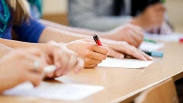 УЦОЯО прокоментував велику кількість скарг після ЗНО з англійської мови