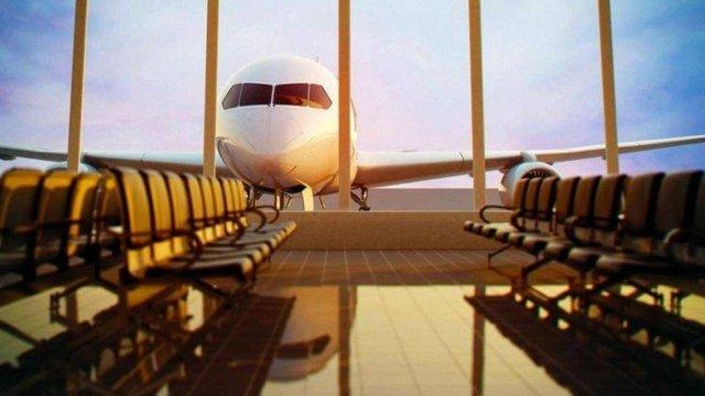 У Польщі побудують найбільший аеропорт Європи